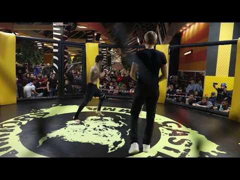 Колизей: Битва Чемпионов 9: Собир Собиров (Таджикистан) vs. Ганыжан Исамидин (Кыргызстан) | 66 кг