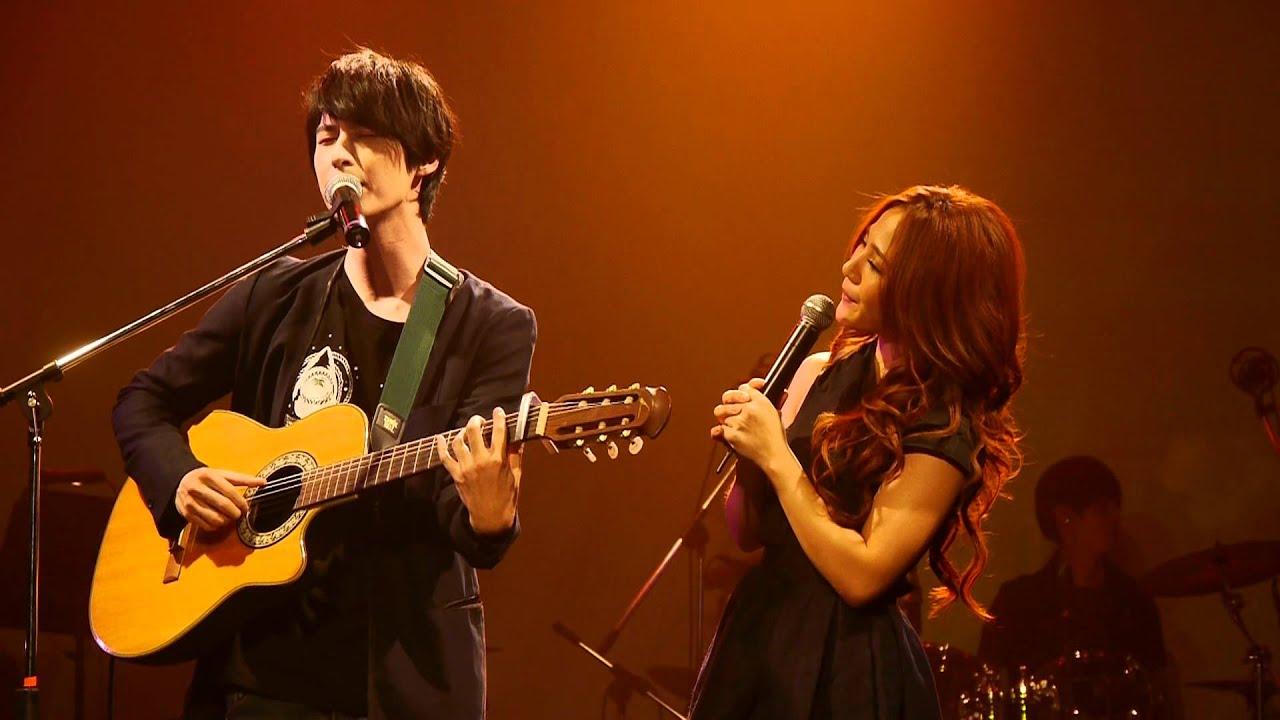 20110831 梁文音 音為愛音樂會 09 我喜歡不,我愛 - YouTube