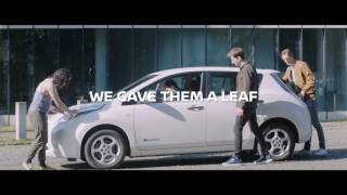 Nissan - Turbometal Goes to Milan (2016) - Case Study