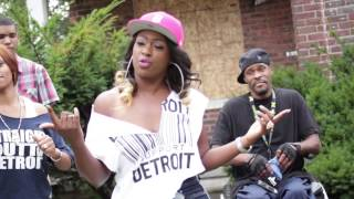 Fan C-Made in Detroit (official video)