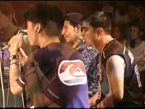 Kaleidoscope World - Parokya Ni Edgar & FrancisM