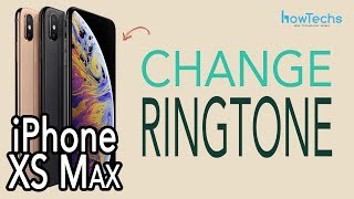 How to change the ringtone on iphone xs max with dual sim cards. why can't you set individual ringtones for each card!?! if like this video, plea...