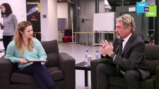 John McAfee: about blockchain, bitcoins and cyber security