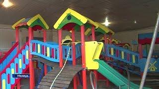 видео Бизнес-идея: производство детских площадок