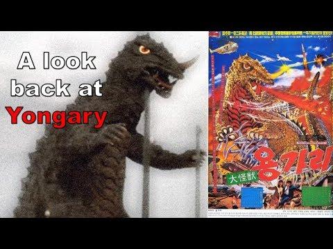 A Look Back At Yongary