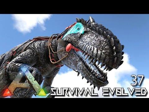 ARK: SURVIVAL EVOLVED - GIGA BABY BREEDING & ZOMBIE WYVERN !!! E37 (MOD PUGNACIA DINOS GAMEPLAY) thumbnail