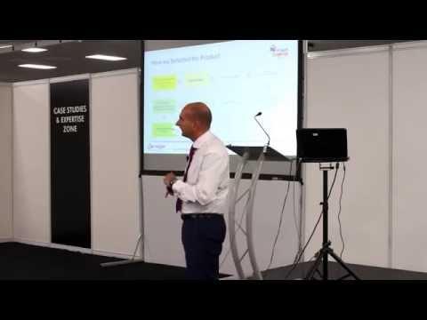 Hydra - Kerridge Commercial Systems Presentation