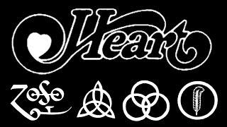 Heart - Stairway To Heaven 1976