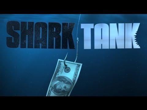 CNN Swallowed By Shark Tank Reruns