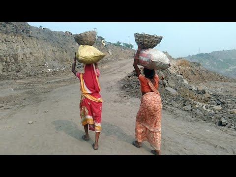 'COAL MINES IN JHARKHAND' - Indian Coal Industry