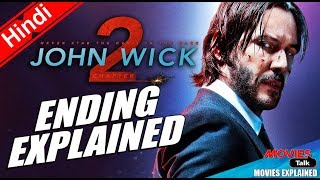 JOHN WICK 2 Explained In Hindi