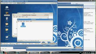 Hadoop Demo [Networked_Laptops]