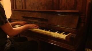 Gambar cover Someone to Stay - Vancouver Sleep Clinic (Piano Cover)