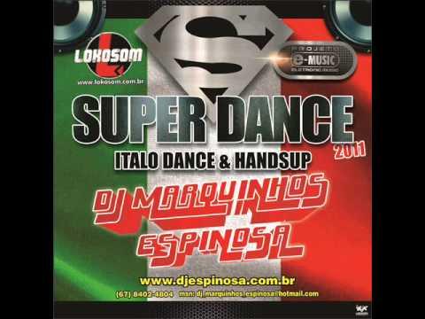 ESPINOSA BY CD BAIXAR MARQUINHOS 2012 DJ ELETRO FUNK