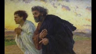 Апостольский Иисус 69. Предпочитал ли Иисус Святого Иоанна Апостола?