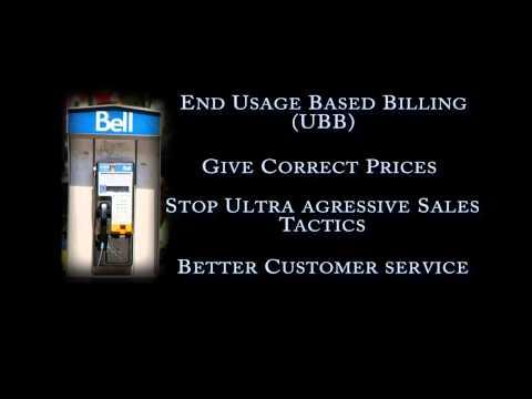 Boycott Bell Canada 2011-2012