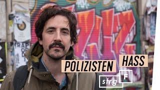 """Fick die Cops"" – Wieso hassen Rapper die Polizei? | STRG_F"