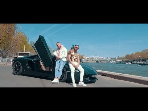 DJ Hitman feat OZEL - Siempre (Clip Officiel)