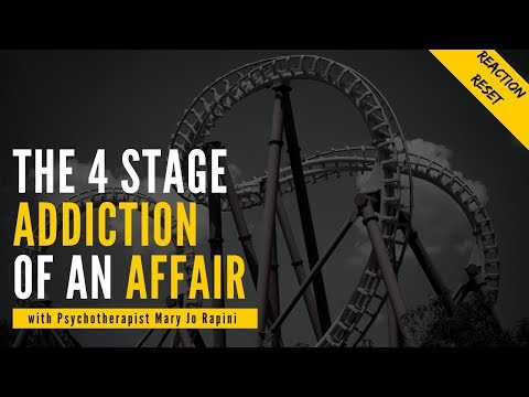 The 4 Stage Addiction of an Affair from YouTube · Duration:  9 minutes 10 seconds