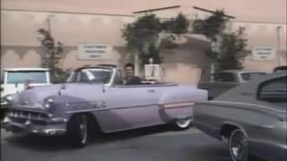 Robin Ward - In His Car