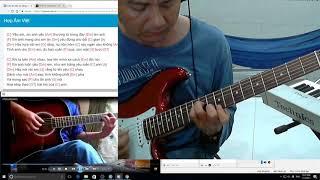 Điệp Khúc Mùa Xuân - Guitar Ngẫu Hứng
