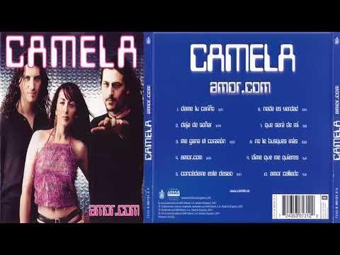 Camela Sus MEJORES EXITOS de los años 90, Canciones Romanticas