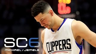What's The Best Next Move For The Clippers? | SC6 | May 1, 2017