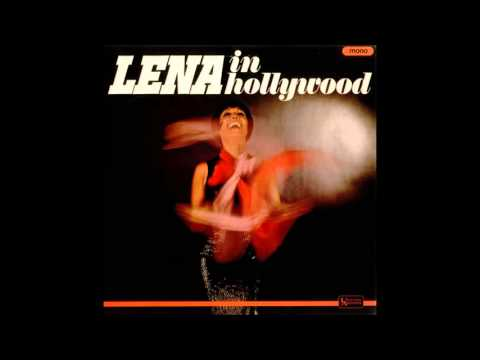 In Love In Vain : Lena Horne