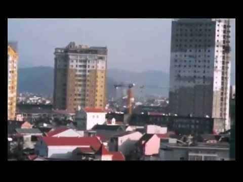 Toàn cảnh thành phố Vinh