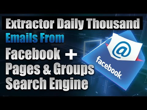 Email Extractor - The Best Email Extractor in 2017 | Social Email Extractor Software | GoLinkApp