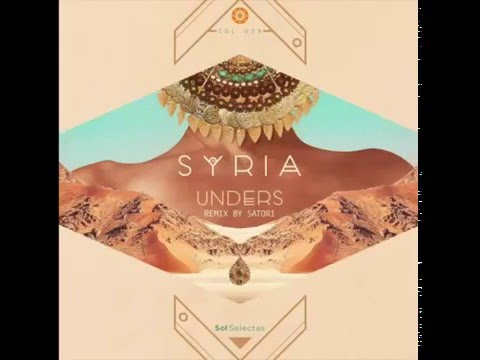 Unders – Syria Mp3