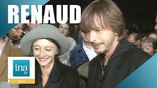 Renaud et Claude Berri, l