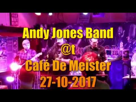 Andy Jones Band