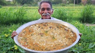 Sambar Rice Recipe | Bisi Bele Bath Recipe | Quick and Easy Sambar Sadam Recipe By Grandpa Kitchen