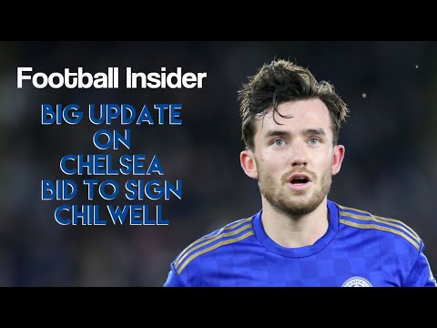 EXCLUSIVE: Chelsea seal stunning Chilwell breakthrough, Rangers agree £10m+ deal