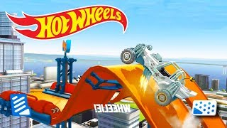 Hot Wheels: Race Off - Daily Race Off And Supercharge Challenge #32 | Android Gameplay |Droidnation