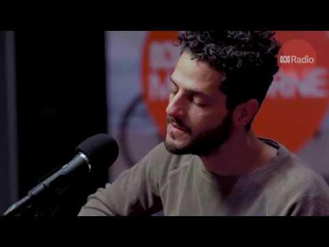 LIOR - 'Vincent' - live acoustic version recorded at ABC Studios Mp3