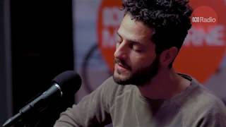 LIOR Vincent Live Acoustic Version Recorded At ABC Studios