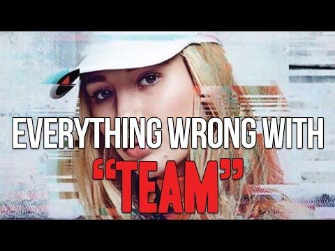 Everything Wrong With Iggy Azalea -
