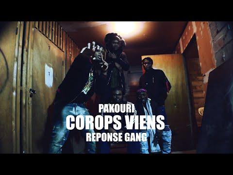 Pakouri - Corops Viens ( Reponse Gang ) M.M.Tv Prod.