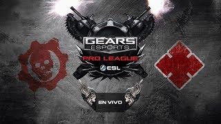 #Aztecaesports 👾🕹🎮 ¡Es ahora o nunca! EN VIVO | La gran final de Gears 5 Major desde San Diego.