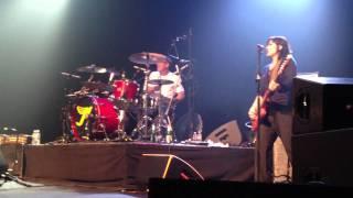The Pixies - Gigantic 11-19-11