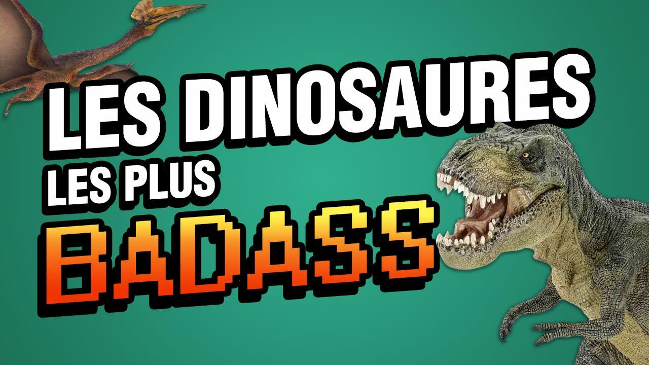 Top 8 des meilleurs dinosaures de tous les temps youtube - Dessiner dinosaure ...