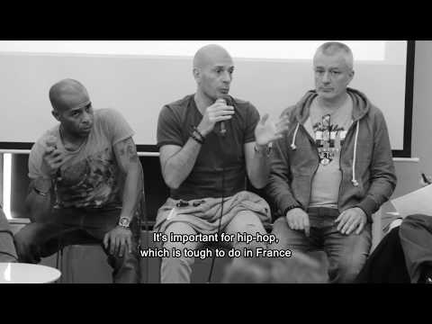 Canapé:  April 2015 (In French with English subtitles)