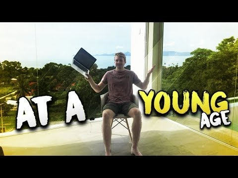 How To Become Rich & Successful At A Young Age