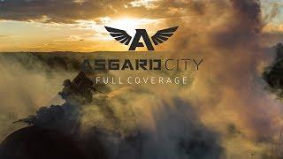 ASGARD City - Full Coverage