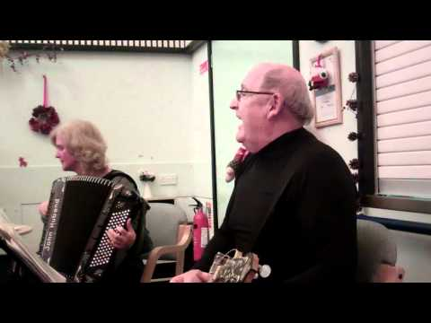 Annie McKelvie Song Perth Perthshire Scotland