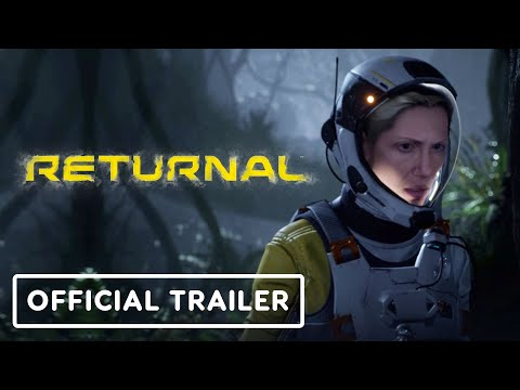 Returnal – Official Gameplay Trailer