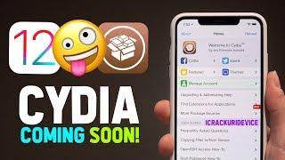 HUGE iOS 12 Jailbreak Updates: Cydia Tweaks Working! (iOS 12.1.2 Jailbreak)