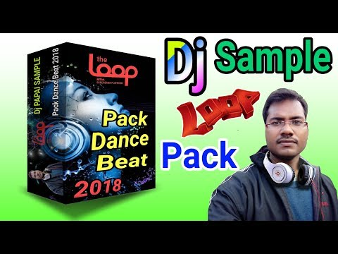 Loops Sample Pack Free Download | Free Loops And Samples | DJ Beat Loops Free Download
